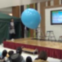大阪府寝屋川市・イオンモール寝屋川のGWイベントに出演させて頂きました。
