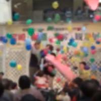 奈良県橿原市・近鉄百貨店橿原店のGWイベントに出演させて頂きました。