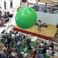 岐阜県可児郡・ラスパ御嵩のGWイベントに出演させて頂きました。