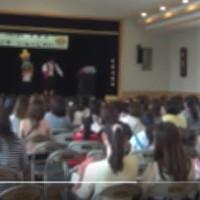 奈良県橿原市・常盤学園の卒園生同窓会 ~ イベント出張企画報告 ~