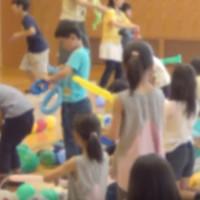 愛知県尾張旭市・黒石子ども会のお楽しみ会 ~ イベント出張企画報告 ~