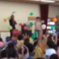 愛知県みよし市・天王保育園の保育参観イベント ~ イベント出張企画報告 ~