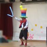 愛知県豊田市・寺部こども園のお誕生会 ~ イベント出張企画報告 ~