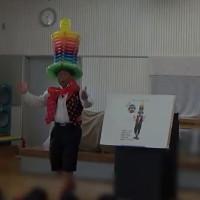 愛知県豊川市・為当保育園のお楽しみ会~ イベント出張企画報告 ~