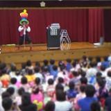 千葉県印西市・小林天神幼稚園の夕涼み会 〜 イベント出張企画報告 〜