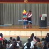 愛知県東海市・富木島保育園 親子教育学級 〜 イベント出張企画報告 〜