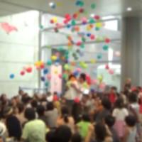 岐阜県多治見市・セラパークこども夏祭り&朝市 ~ イベント出張企画報告 ~
