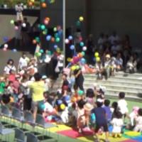 徳島県徳島市・二十一世紀館の夏休みイベント ~ イベント出張企画報告 ~