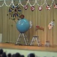 京都府京都市・洛西せいか幼稚園の夏祭り ~ イベント出張企画報告 ~