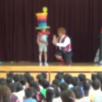 愛知県東海市・大堀保育園のお楽しみ会 〜 イベント出張報告 〜
