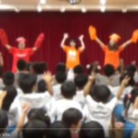 愛知県名古屋市・ジョイフル守山保育園のお楽しみ会 ~ イベント出張報告 ~