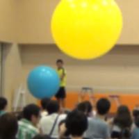 三重県四日市市・ララスクエア四日市の敬老の日イベント ~ イベント出張報告 ~