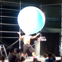 愛知県刈谷市・2016ブラザー刈谷まつり ~ イベント出張報告 ~