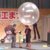 和歌山県和歌山市・第68回わかやま商工まつり ステージイベント ~ イベント出張報告 ~