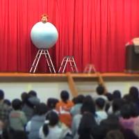 岐阜県羽島市・羽島幼稚園の作品展 ~ イベント出張報告 ~