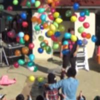 愛知県名古屋市・和進館保育園の秋祭り ~ イベント出張報告 ~
