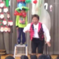 岐阜県岐阜市・鏡島保育園のお楽しみ会 ~ イベント出張報告 ~