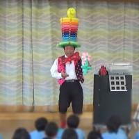 愛知県愛知郡・たかね保育園のお楽しみ会 ~ イベント出張報告 ~