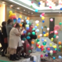 岐阜県岐阜市・早徳病院の忘年会 〜 イベント出張報告 〜