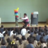 京都府京都市・京和幼稚園のお誕生日会 〜 イベント出張報告 〜