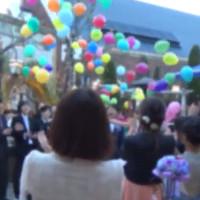 静岡県静岡市・結婚披露宴での余興 ~ イベント出張報告 ~