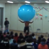大阪府枚方市・フォレスト子ども会のお楽しみ会 ~ イベント出張報告 ~