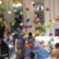 岐阜県岐阜市・結婚披露宴での余興 〜 イベント出張報告 〜