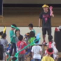 大阪府寝屋川市・東高柳子ども会の親睦会 ~ イベント出張報告 ~