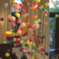 京都府京都市・結婚披露宴 二次会での余興 ~ イベント出張報告 ~