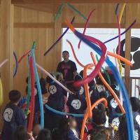 岐阜県安八郡・日吉神社1200年祭イベント 〜 イベント企画出演報告 〜