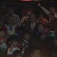 岐阜県揖斐郡・いび倫理法人会のクリスマス会 〜 イベント出演報告 〜