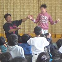 岐阜県岐阜市・新田子供会のクリスマス会 〜 イベント出張企画報告 〜