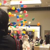 愛知県名古屋市・結婚披露宴の余興 〜 イベント出張企画報告 〜