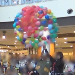 大阪府茨木市・イオンモール茨木のGWイベント 〜 イベント出演報告 〜