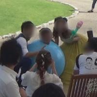 愛知県安城市・結婚披露宴での余興 ~ イベント出張企画報告 ~
