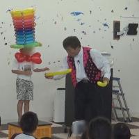 滋賀県野洲市・児童通所支援事業所『てのひら』のお楽しみ会 ~ イベント出張企画報告 ~