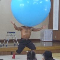 愛知県一宮市・下町子ども会のお楽しみ会 ~ イベント出張企画報告 ~