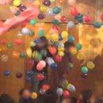岐阜県岐阜市・ヤマカ木材のお客様クリスマス会の余興 ~ イベント出演報告 ~