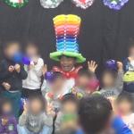 京都府京都市・セヴァ子ども学園のクリスマス会 ~ イベント出張企画報告 ~