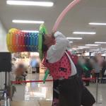 愛知県春日井市・イオン春日井ショッピングセンターのお正月イベント ~ イベント出演報告 ~
