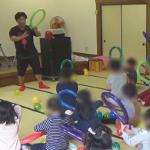 愛知県津島市・江東町子供会のお楽しみ会 ~ イベント出張企画報告 ~