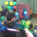 愛知県清須市・田中町子供会の6年生を送る会 ~ イベント出張企画報告 ~