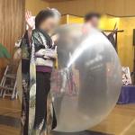 愛知県名古屋市・結婚披露宴の余興 〜 イベント出張公演報告 〜