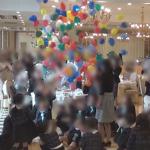 愛知県名古屋市・卒園記念お食事会 ~ イベント出張公演報告 ~
