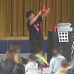 岐阜県羽島市・まさきこども園 子育て支援イベント ~ イベント出張公演報告 ~
