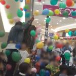 愛知県名古屋市・イオンモール熱田のGWイベント ~ イベント出張公演報告 ~