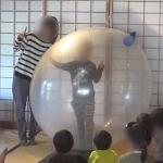兵庫県川西市・法泉寺子供会の花祭りイベント ~ イベント出張企画報告 ~