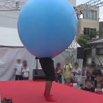 大阪府東大阪市・瓢箪山フェスティバル with ちびっこ祭り ~ イベント出張公演報告 ~