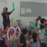 愛知県東海市・上野台子ども会のお楽しみ会 ~ イベント出張公演企画 ~