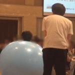 石川県加賀市・小松ウオール工業睦会の夏祭り ~ イベント出張公演報告 ~